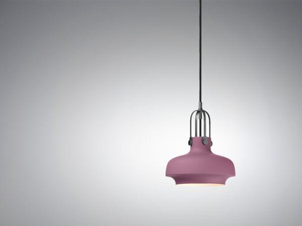Lampa Copenhagen Pendant SC6 | Wyłączny dystrybutor marki &tradition | Salon meblowy Designzoo | Designzoo
