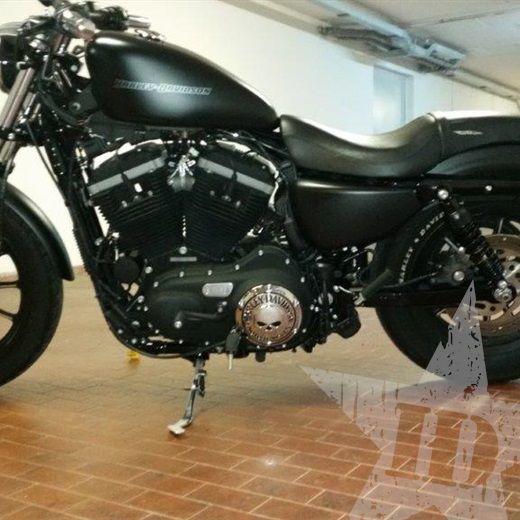 harley davidson sportster 883 iron - Nuovo annuncio #Harley #Sportster #Iron883 #Firenze