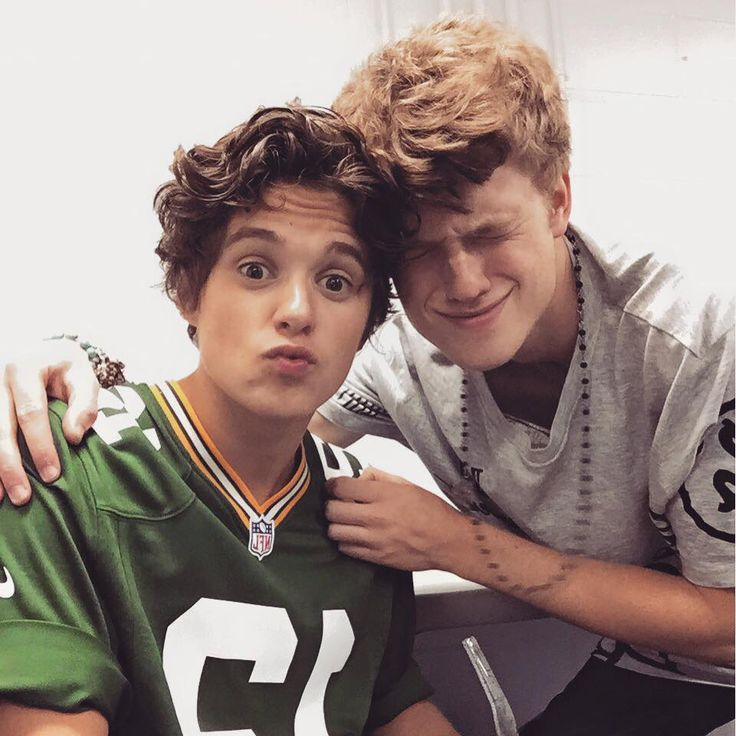 Bradley Simpson & Tristan Evans❤️❤️❤️❤️