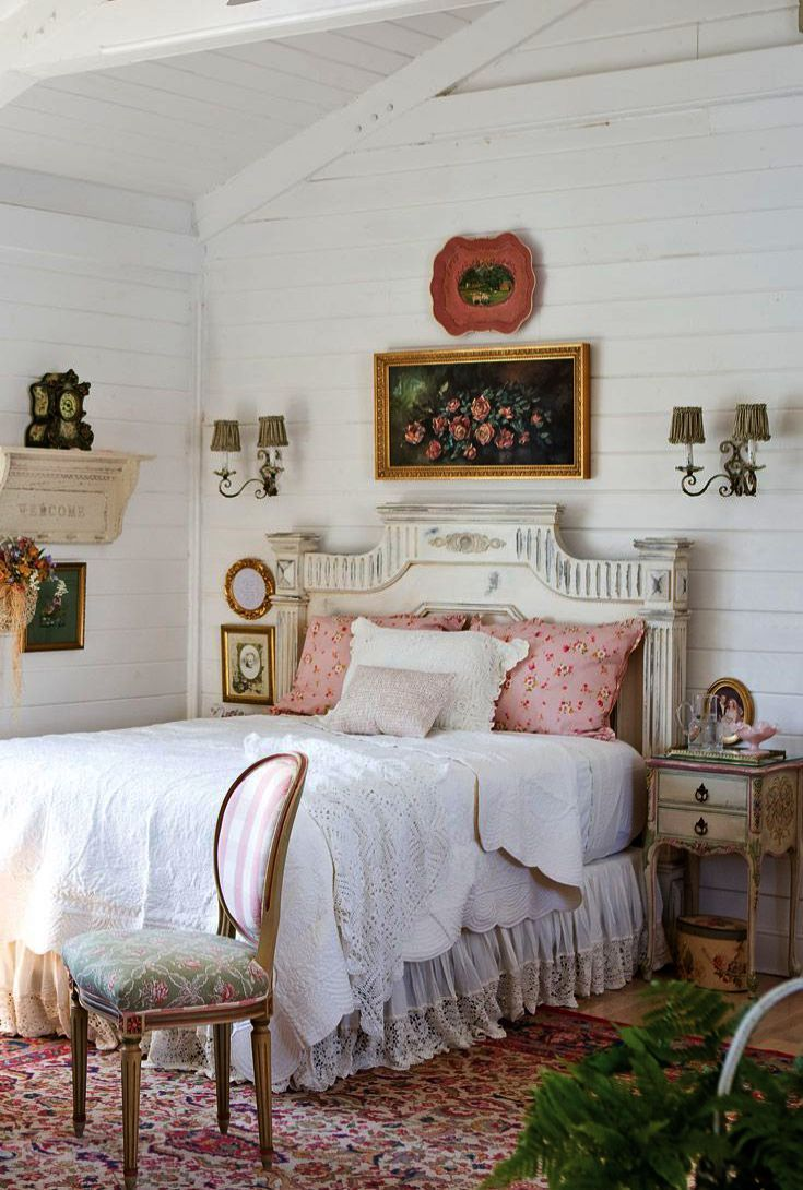 Teacher Created Resources 77272 Shabby Chic Awning Shabby Chic Bedrooms Country Cottage Decor Decor