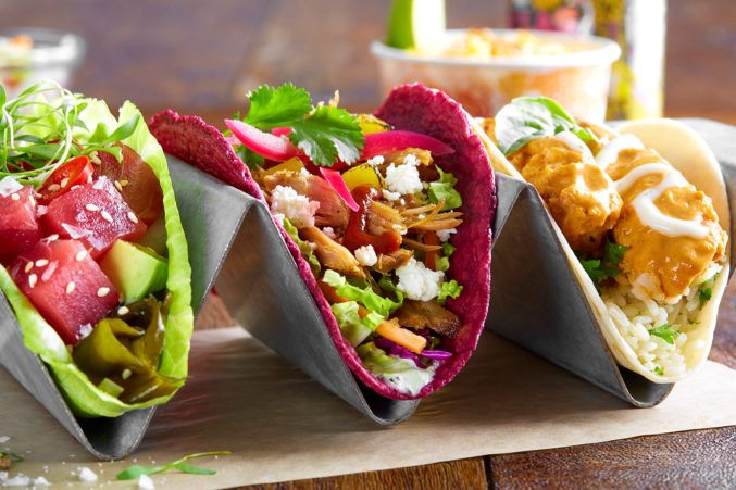 Velvet Taco Has More Locations And A Possible Brunch Menu On The Way D Magazine Brunch Menu Brunch Tacos