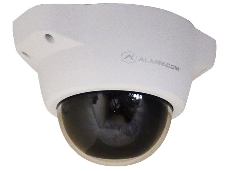 MORzA PoE HD Security Dome Camera #spygear