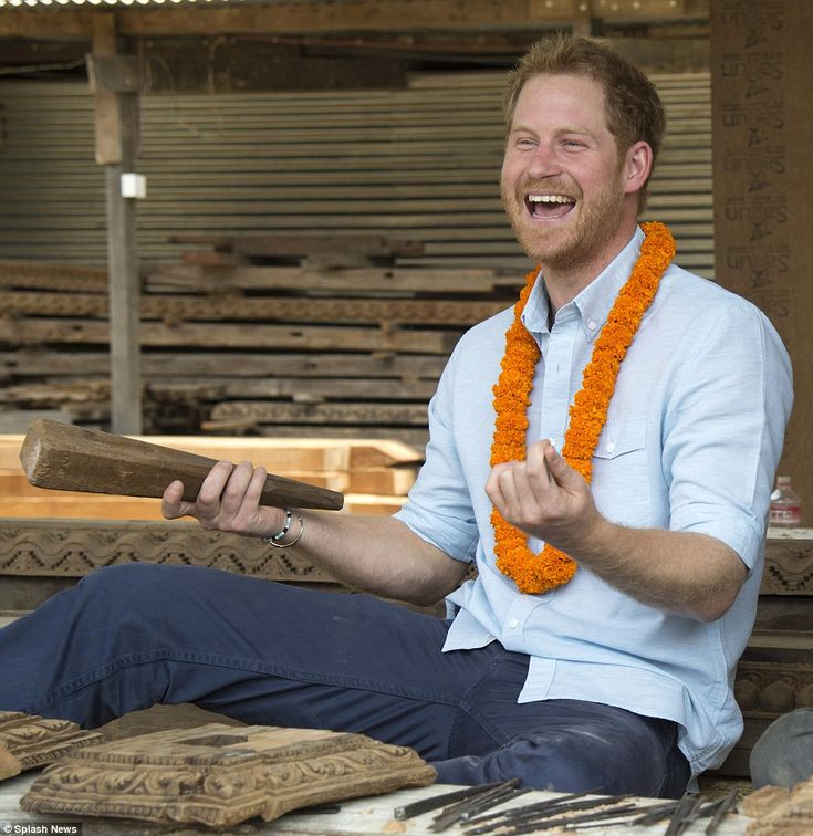 397 Best Images About Prince Harry....so Sexy!!! On Pinterest