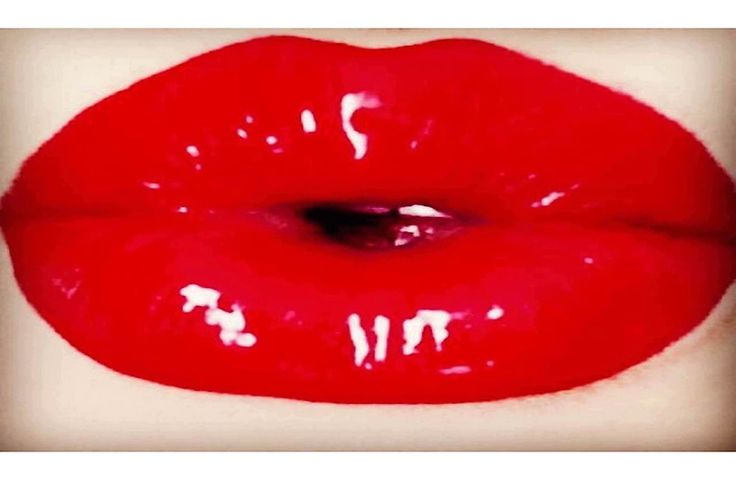 Bad Bessie Pouty Lips