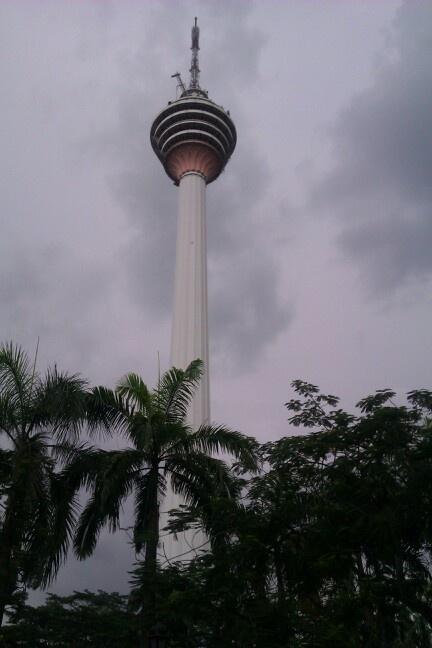 KL TOWER/KUALA LUMPUR