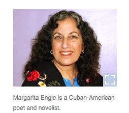 'A Song Of Gratitude': Cuban-American Poet Hopeful Of Improved Relations -- March 20, 2016 -- TRACY WAHL -- NPR