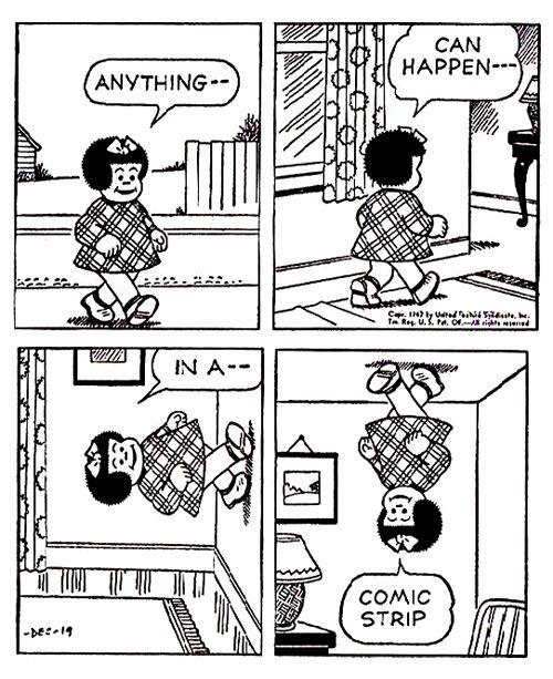 nancy cartoon - Google Search