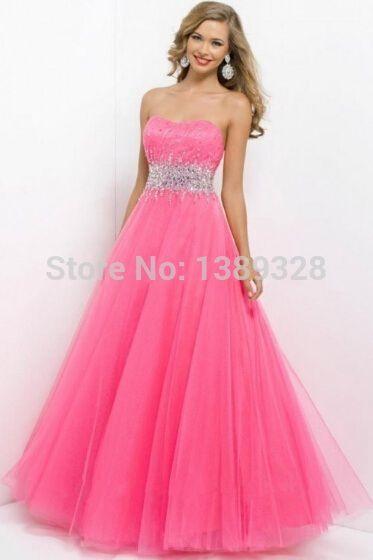 pas cher sparkly ch rie perl e turquoise rose longue robe de bal 2015 femmes parti robe de. Black Bedroom Furniture Sets. Home Design Ideas