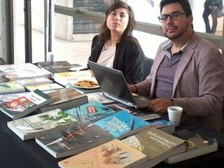 Exposición McGraw-Hill, en Sede Melipilla