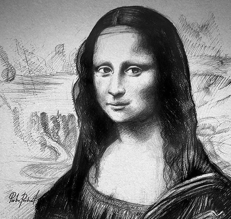 """Portre Portrait (MonaLisa)""  #artwork #fineart #draw #drawing #portrait #portraitart #portre #artdrawing #artofdrawing #charcoal #charcoalart #sketch #karakalem #sketchbook #monalisa"