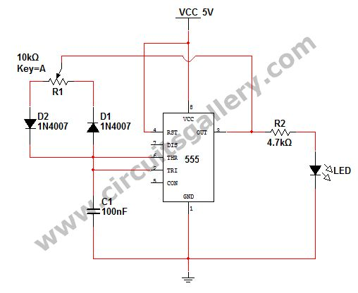 10 Ideas About Led Dimmer On Pinterest Circuit Diagram