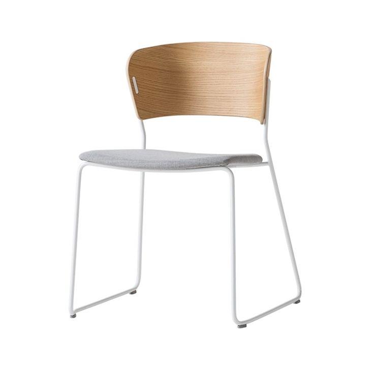 Anzeige: ARC Kufenstuhl Stühle Von INCLASS Design Neu Bei Desigano.com Ab  289,