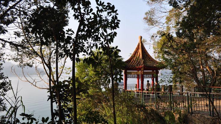 神秘の湖「日月潭」に眠る台湾史  https://www.pinterest.com/buzzport0574/神秘の湖日月潭に眠る台湾史/
