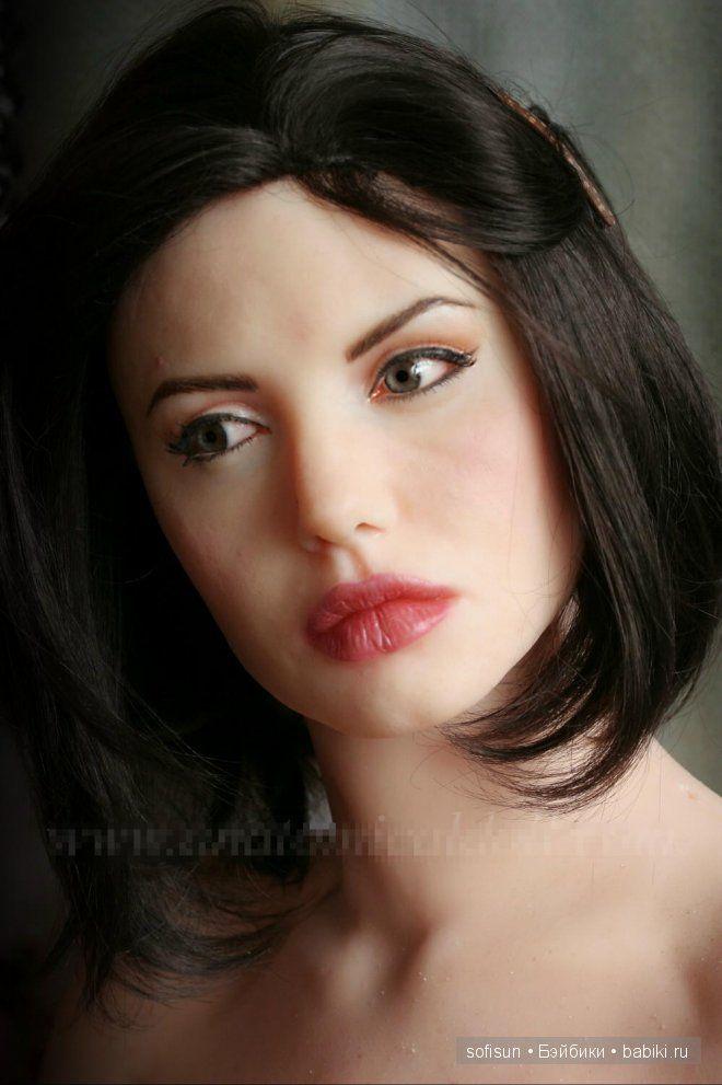 работа девушка модель лицо
