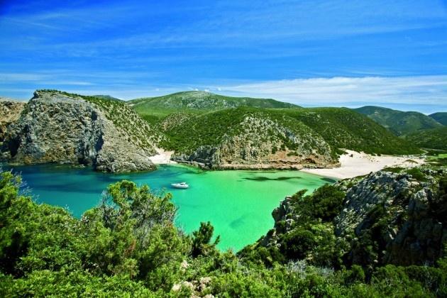 Cala Domestica, Sardegna Ci tornerei volentieri :)