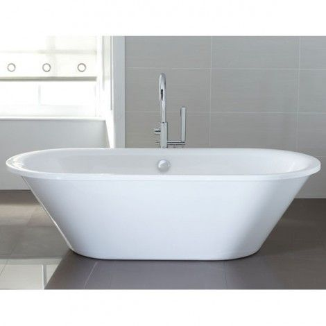 April Haworth Thermolite Skirted Freestanding Bath 1700 by 750mm 28A1815
