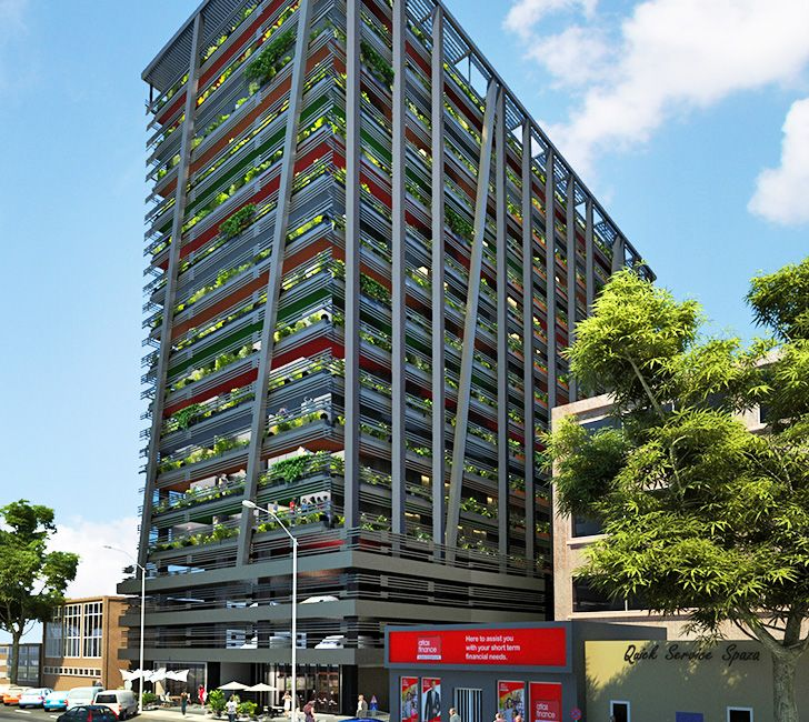 108 best images about living walls on pinterest green for Architectural design companies in johannesburg