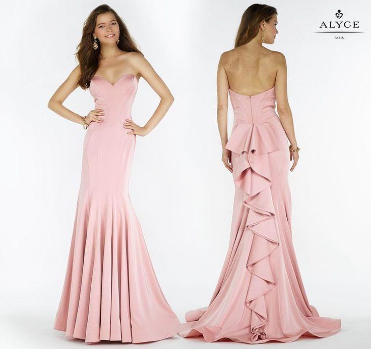 Mejores 309 imágenes de A Prom Dresses. en Pinterest | Vestidos de ...