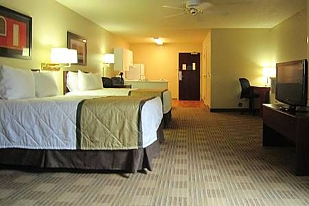 Extended Stay America - Austin - Arboretum-Capital Of Texas Hwy Detailed Information - officialpethotels.com