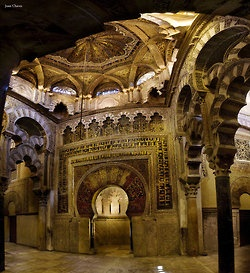 Medina Azahara, Córdoba, Spain