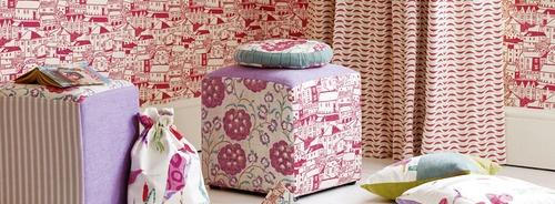 colour for livingSt Ives, Sanderson Fabrics, Sources Sanderson, Ives Wallpapers, Kids Room, Sanderson Wallpapers, Living Wallpapers, Living Collection, Sanderson Colours