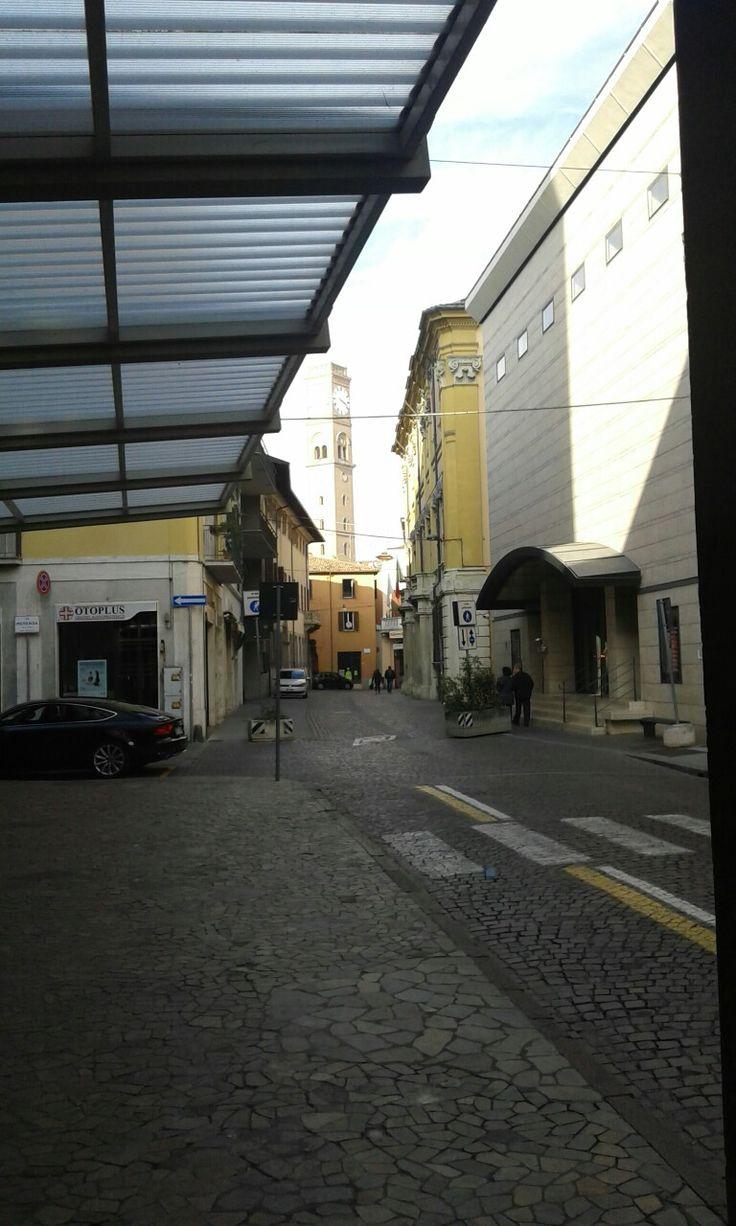 Corso Armando Diaz