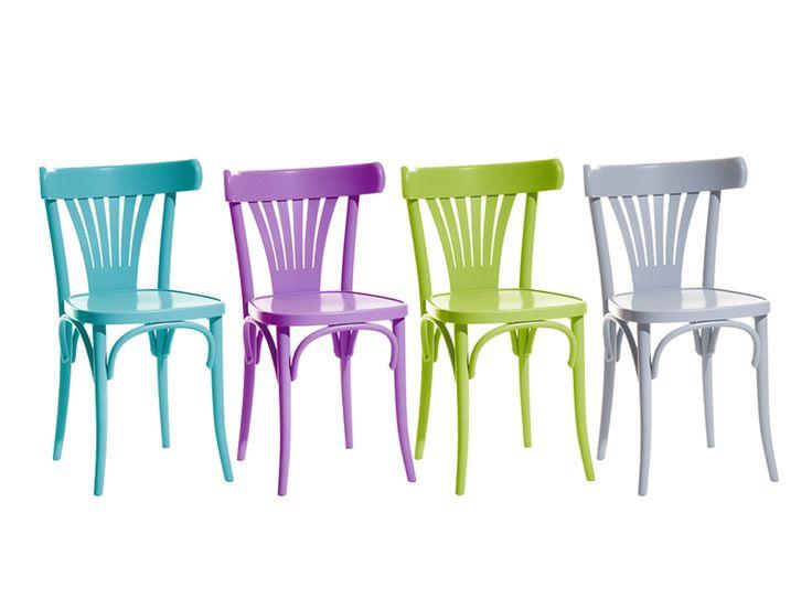 Horeca stoelen op maat