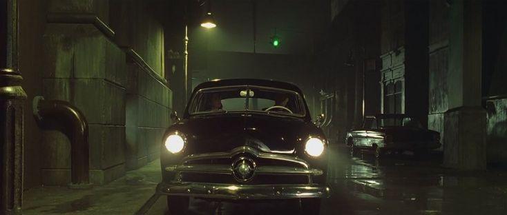 Gotham City Stunt Police Badges Movie Prop from The Dark ...  Dark City Movie Props