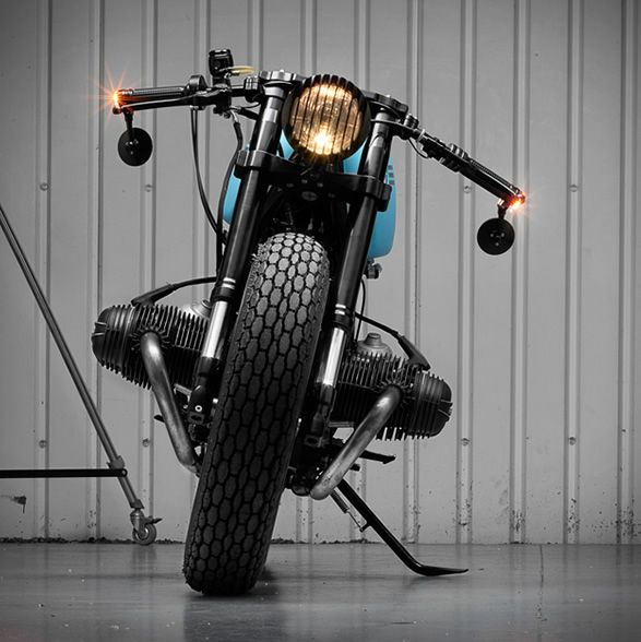 Moto R3 | Sinroja Motorcycles | Image3