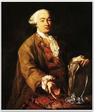 Carlo Goldoni.
