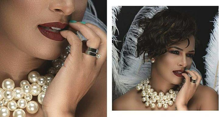 Belles métisses africaines - Laetitia Tessier