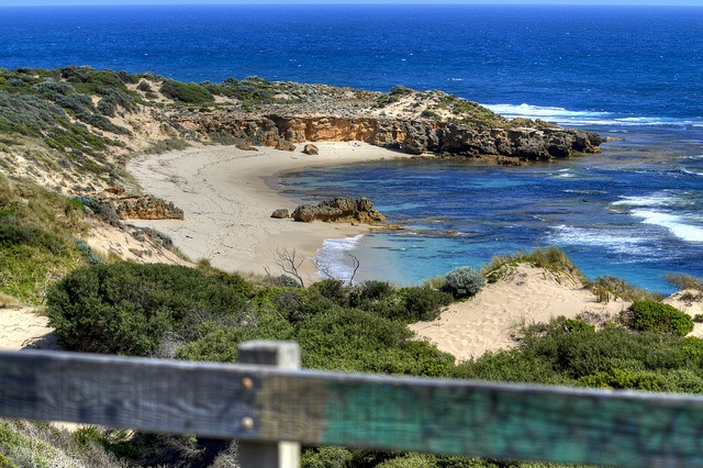 Koonya Beach, Mornington Peninsula, Australia