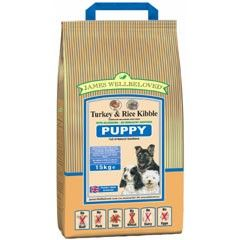 James Wellbeloved Puppy Sale   Free UK Delivery   PetPlanet.co.uk