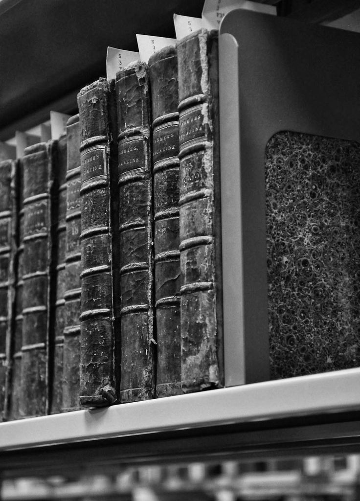Libraries, Passageways to the Universe