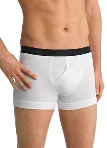 Buy Jockey Mens Staycool Boxer Brief 3 Pack Underwear Boxer Briefs 100% cotton