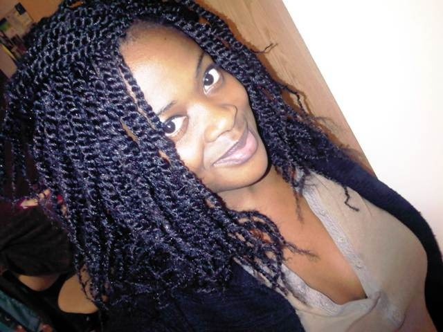 153 Best Kinky Twist Images On Pinterest