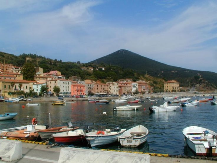 Porto Azzurro Italy  city pictures gallery : Porto Azzurro, Elba Island, Italy | Travel & Places to Visit ...