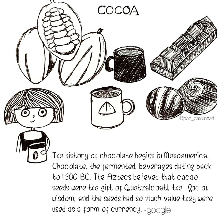.... Did you Know ?    ✌️ @poo_carolineart #poo_carolineart       #monday #cacao #chocolate #art #artwork #design #designworld #drawing #handdrawing #love #TagsForLikes #photooftheday #amazing #smile #follow4follow #like4like #look #instalike #igers #picoftheday #food #instadaily #instafollow #girl #iphoneonly #instagood #bestoftheday #instacool #instago #follow #webstagram #colorful #style #sketch #doodle #history #google