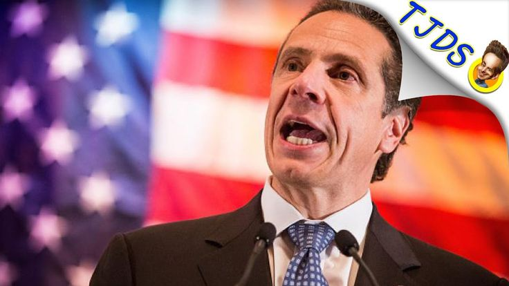 NY Gov. Cuomo Inexplicably Vetoes Bill That Would Help The Poor
