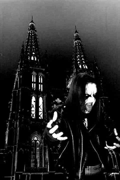17 Best Images About Black Metal On Pinterest Posts