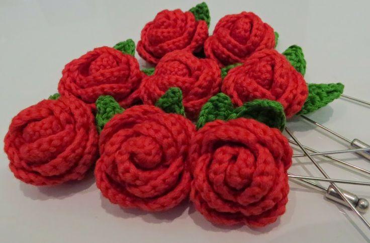 Les roses de la Meritxell Virgili