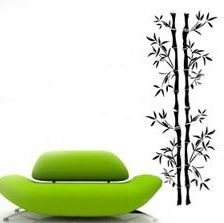 Wall Sticker BAMBOO2 by Sticky!!!