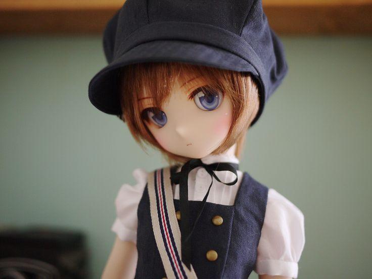 2013-8 「MDDボーイッシュ服セット」 | 출처: kokonan?