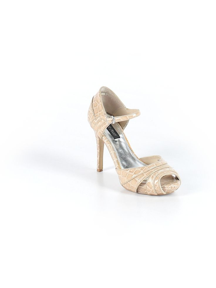 Check it out—White House Black Market Heels for $28.99 at thredUP!
