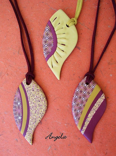 Pendants 389 by Angela.B, via Flickr