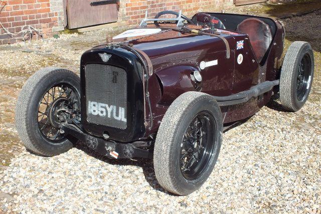 Building A Race Car Body