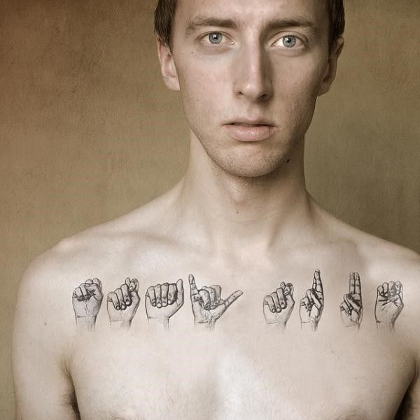 147 Most Perfect Collar Bone Tattoos Of All Time nice