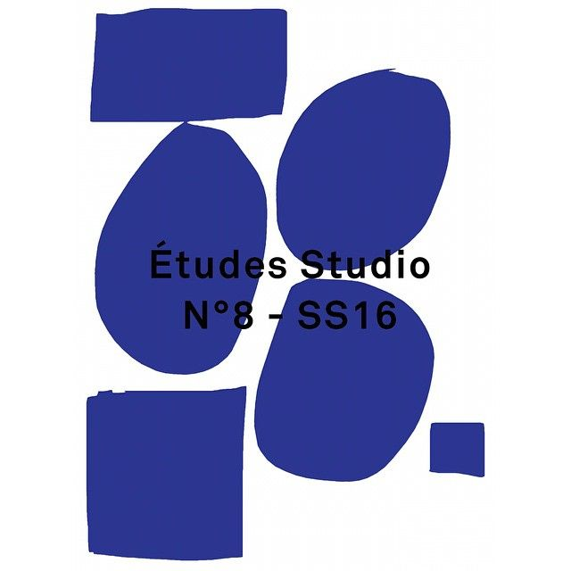 Études N°8. Artwork by Linus Bill + Adrien Horni.