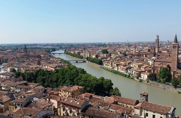 Romeo and Juliets Verona Day Trip from Venice - TripAdvisor