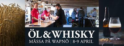 woom.one - Whisky Öl & Mat: Wapnö Öl & Whisky Mässa 2016 - Dom 6 första Utstäl...